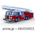 消防車 特殊車両 緊急車両のイラスト 46454953