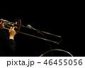 トロンボーン演奏 46455056