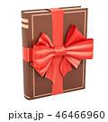 ブック 本 ギフトのイラスト 46466960