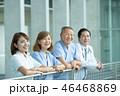 患者 医者 人間ドックの写真 46468869