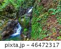 魚返りの滝 巨瀬の滝 滝の写真 46472317