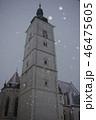 クロアチア ザグレブ 聖マルコ教会 46475605