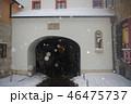 クロアチア ザグレブ 石の門 46475737