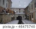 クロアチア ザグレブ 石の門 46475740