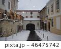 クロアチア ザグレブ 石の門 46475742