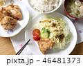 鶏肉 チキン 料理の写真 46481373