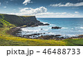 Picturesque Northern Ireland bay. 46488733