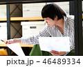 女性 ビジネス ビジネスウーマンの写真 46489334