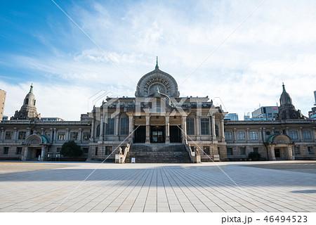 築地本願寺 (東京都中央区築地) ※2018年12月現在 46494523