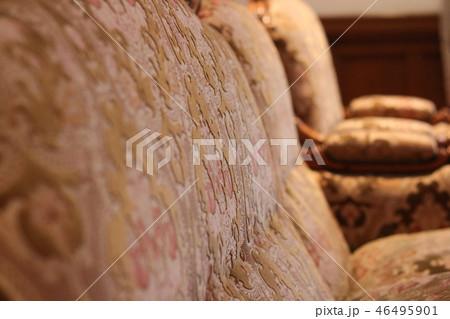 旧田中邸の椅子 46495901