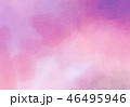 抽象的 抽象 アブストラクトのイラスト 46495946