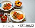 ブレックファースト 朝ごはん 朝食の写真 46510082