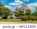 姫路城 46512800