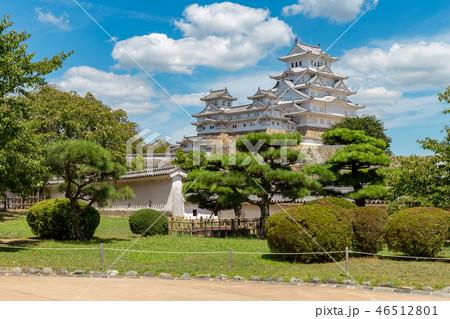 姫路城 46512801
