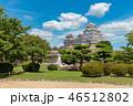 姫路城 46512802