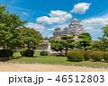 姫路城 46512803