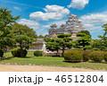 姫路城 46512804
