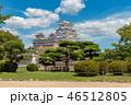 姫路城 46512805