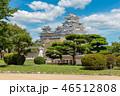 姫路城 46512808
