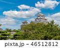 姫路城 46512812