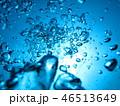 泡 バブル 気泡の写真 46513649