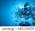 泡 バブル 気泡の写真 46513650
