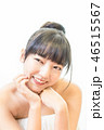 女性 女の人 女の写真 46515567