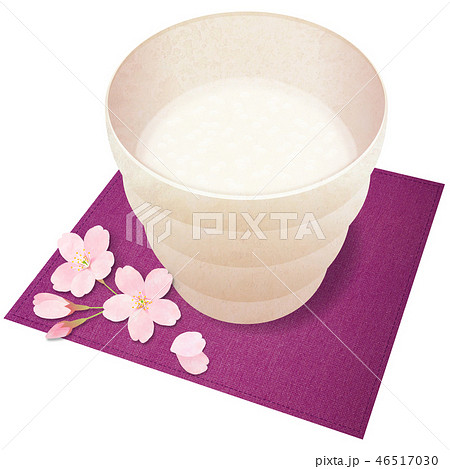 甘酒 サクラ 46517030
