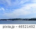 湘南 海 風景の写真 46521402