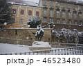 クロアチア ザグレブの街並 46523480