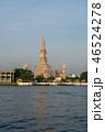 ワットアルン 世界遺産 寺院の写真 46524278