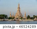 ワットアルン 世界遺産 寺院の写真 46524289