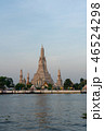 ワットアルン 世界遺産 寺院の写真 46524298