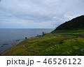 日本 海 山の写真 46526122