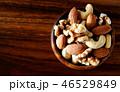 ナッツ ミックスナッツ 食材の写真 46529849