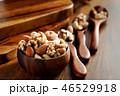 ナッツ ミックスナッツ 食材の写真 46529918