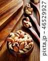 ナッツ ミックスナッツ 食材の写真 46529927
