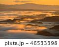 加久藤盆地の雲海 46533398
