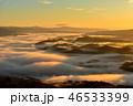 加久藤盆地の雲海 46533399