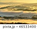 加久藤盆地の雲海 46533400