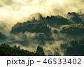 加久藤盆地の雲海 46533402