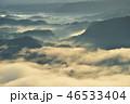 加久藤盆地の雲海 46533404