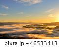 加久藤盆地の雲海 46533413