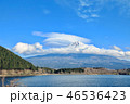 富士 富士山 田貫湖の写真 46536423
