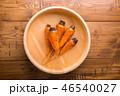 にんじん 46540027