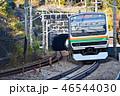 列車 電車 E231系の写真 46544030