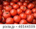 たくさんのトマト 46544509