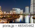 【神奈川県】みなとみらい 46545462