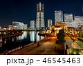 【神奈川県】みなとみらい 46545463