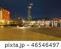 夜 市 都会の写真 46546497